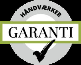 Håndværker garanti