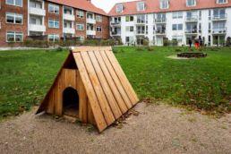 Renovering Herlevgårdsvej udenomsarealer