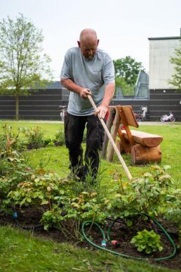 gartner ordner busk