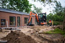 Ny have hos hareskovby børneinstitution