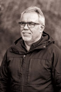 Lars Henriksen, projektleder